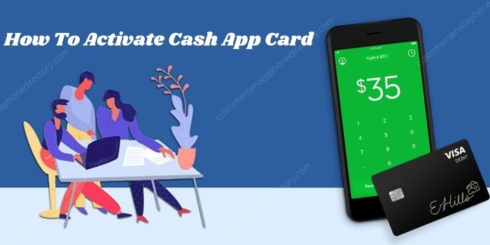 How To Activate Cash App Card - Online Activation